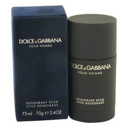 D&G Deodorant Stick for Men | Dolce & Gabbana