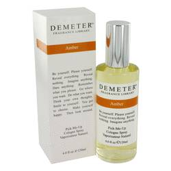 Demeter Hot Toddy Cologne Spray for Women
