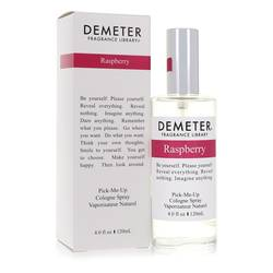 Demeter Raspberry Cologne Spray for Women
