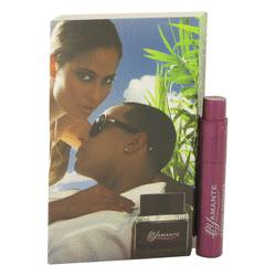 Daddy Yankee Dyamante Vial for Women