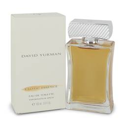 David Yurman Exotic Essence EDT for Women