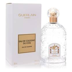 Guerlain Du Coq EDC for Men