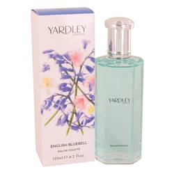 Yardley London English Bluebell EDT for Women
