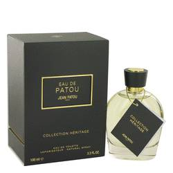 Eau De Patou EDT for Women (Heritage Collection) | Jean Patou