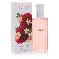 Yardley London English Dahlia EDT for Women