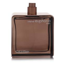 Calvin Klein Euphoria Intense EDT for Men (Tester)
