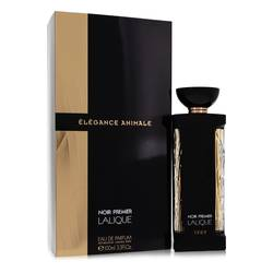Elegance Animale Perfume by Lalique (EDP for Women)