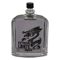 Jeanne Arthes Extreme Limite Spirit EDT for Men (Tester)
