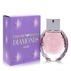 Emporio Armani Diamonds Violet EDP for Women | Giorgio Armani