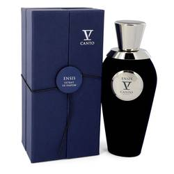 Canto Ensis V Extrait De Parfum Spray for Unisex