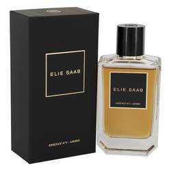 Elie Saab Essence No 3 Ambre EDP for Women