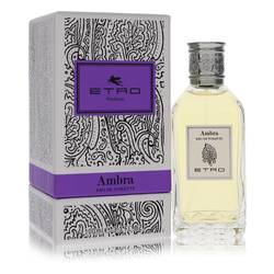 Ambra Perfume EDT for Unisex | Etro - Fragrance.Sg