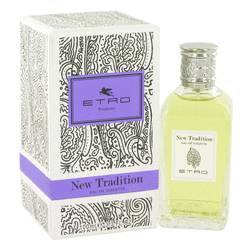 Etro New Traditions EDT for Unisex
