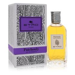 Etro Patchouly EDT for Unisex