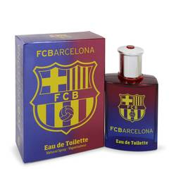 Fc Barcelona EDT for Men | Air Val International