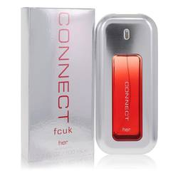 Fcuk Connect EDT for Women | French Connection