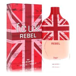 Fcuk Rebel EDP for Women | French Connection
