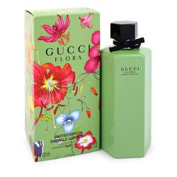 Gucci Flora Emerald Gardenia EDT for Women