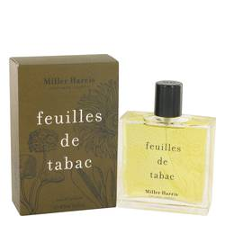 Miller Harris Feuilles De Tabac EDP for Women