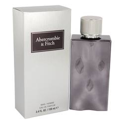 Abercrombie & Fitch First Instinct Extreme EDP for Men