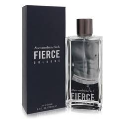 Abercrombie & Fitch Fierce Cologne Spray for Men