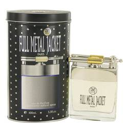 Full Metal Jacket Cologne (EDP for Men)