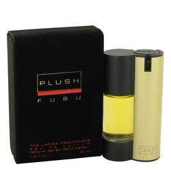 Fubu Plush EDP for Women