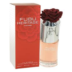Fubu Heritage EDP for Women