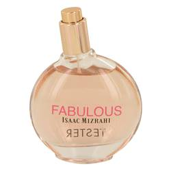 Isaac Mizrahi Fabulous EDP for Women (Tester)
