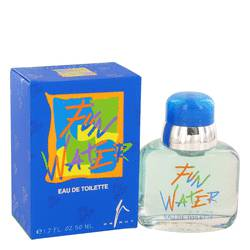 Fun Water EDT for Unisex | De Ruy Perfumes