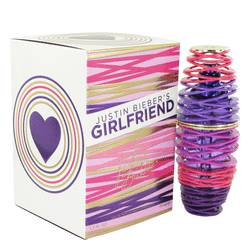 Justin Bieber Girlfriend EDP for Women