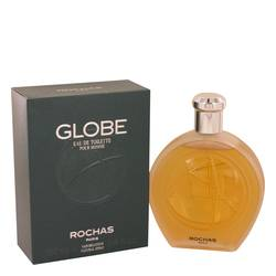 Rochas Globe EDT for Men
