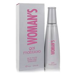 Gai Mattiolo Woman's EDT for Women