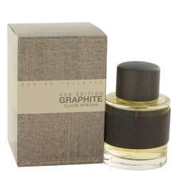 Montana Graphite Oud Edition EDT for Men