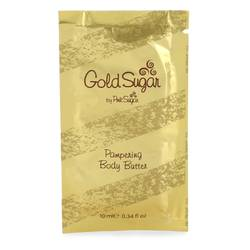 Aquolina Gold Sugar Body Butter Pouch for Women