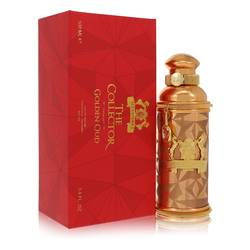 Golden Oud EDP for Women | Alexandre J