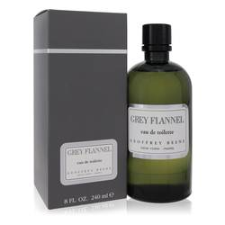 Geoffrey Beene Grey Flannel Cologne (EDT for Men)