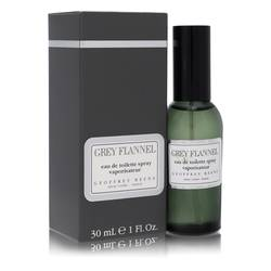 Grey Flannel Cologne EDT for Men | Geoffrey Beene - Fragrance.Sg
