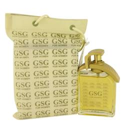 Franescoa Gentiex GSG EDP for Women