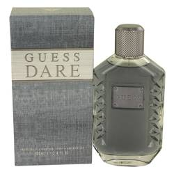 Guess Dare Cologne EDT for Men