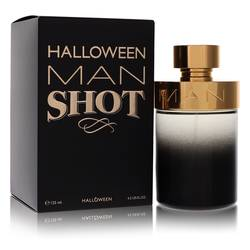 Jesus Del Pozo Halloween Man Shot Cologne (EDT for Men)