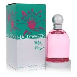 Halloween Water Lilly by Jesus Del Pozo EDT for Women