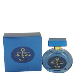 Her Secret Night Perfume by Antonio Banderas EDT for Women