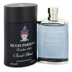 Hugh Parsons Bond Street EDP for Men