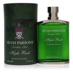 Hugh Parsons Hyde Park EDP for Men