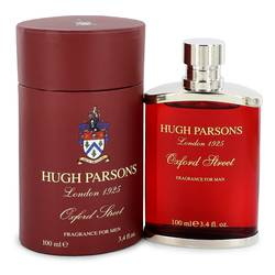 Hugh Parsons Oxford Street EDP for Men