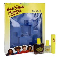 Disney High School Musical Perfume Gift Set for Women