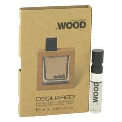 Dsquared2 He Wood Vial