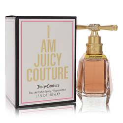 I Am Juicy Couture EDP for Women