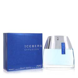 Iceberg Effusion EDT for Men
